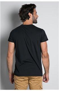 T-Shirt T-SHIRT NEAR Homme W20123M (56475) - DEELUXE