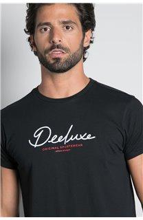 T-Shirt T-SHIRT NEAR Homme W20123M (56476) - DEELUXE