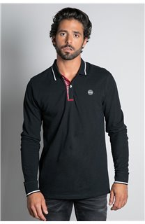 Polo POLO TOSHI Homme W20215M (56534) - DEELUXE