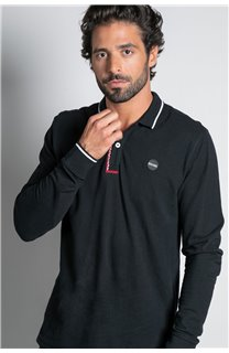 Polo POLO TOSHI Homme W20215M (56536) - DEELUXE