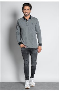Polo POLO TOSHI Homme W20215M (56537) - DEELUXE