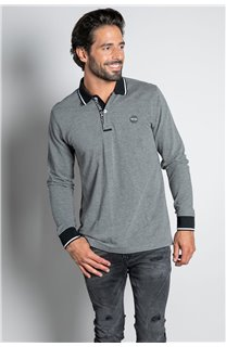 Polo POLO TOSHI Homme W20215M (56538) - DEELUXE