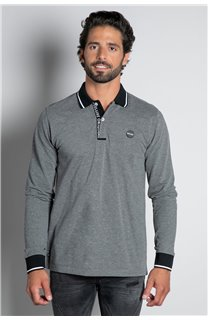 Polo POLO TOSHI Homme W20215M (56539) - DEELUXE