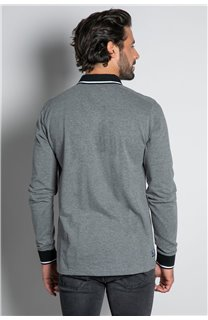Polo POLO TOSHI Homme W20215M (56540) - DEELUXE