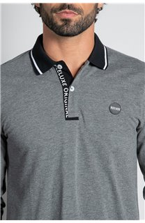 Polo POLO TOSHI Homme W20215M (56541) - DEELUXE