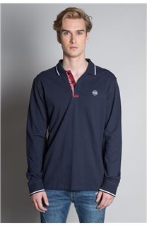 Polo POLO TOSHI Homme W20215M (56544) - DEELUXE