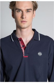 Polo POLO TOSHI Homme W20215M (56546) - DEELUXE