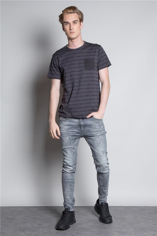 T-Shirt CLOSED Homme W20111M (56586) - DEELUXE