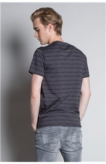 T-Shirt T-SHIRT CLOSED Homme W20111M (56585) - DEELUXE