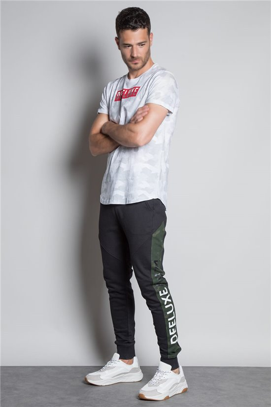 Jogg Jean JOGGING SAMOURAI Homme W207101M (56592) - DEELUXE