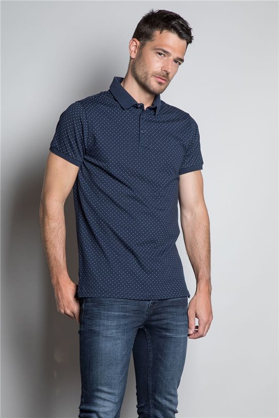 Polo MUSE Homme W20210M (56597) - DEELUXE