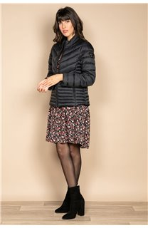 Doudoune DOUDOUNE PRISCA Femme W20669W (57010) - DEELUXE
