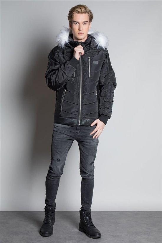 Parka DOUDOUNE MUSOCCO Homme W20655M (57034) - DEELUXE