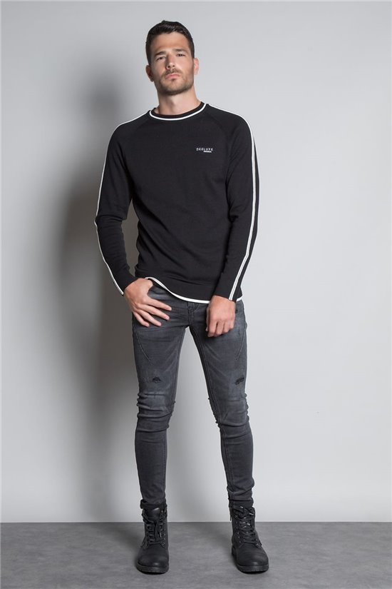 Pull PULL EMPOWER Homme W20310M (57124) - DEELUXE