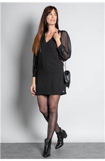 Robe ROBE ATIKA Femme W20211W (57256) - DEELUXE
