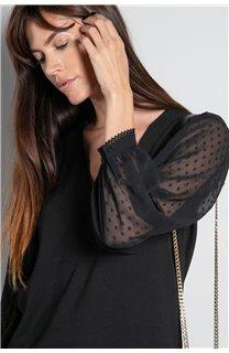 Robe ROBE ATIKA Femme W20211W (57259) - DEELUXE