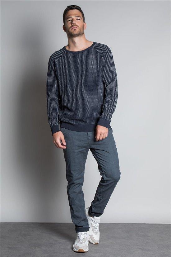 Pantalon PANTALON ALMA Homme W207013M (57265) - DEELUXE