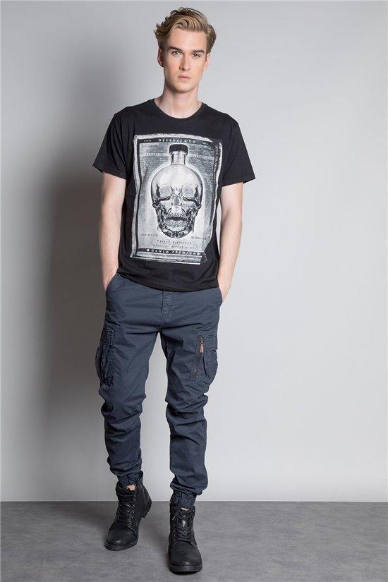 Pantalon CARGO TREVOR Homme W207018M (57270) - DEELUXE