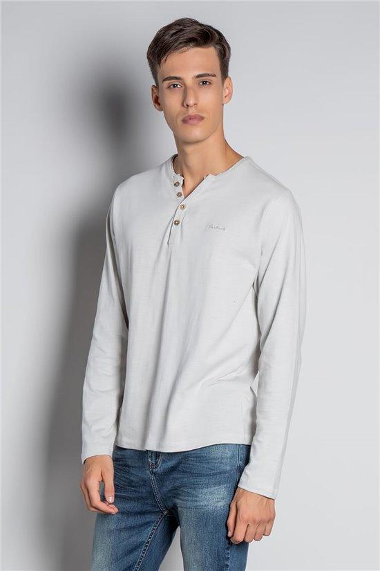 T-Shirt T-SHIRT KALONINI Homme W20176M (57778) - DEELUXE