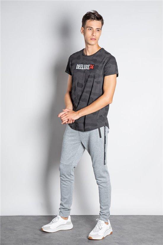 T-Shirt T-SHIRT WEAK Homme W20182M (57863) - DEELUXE