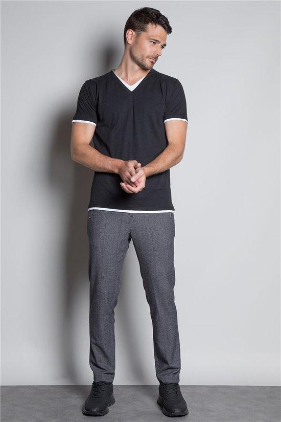 T-Shirt T-SHIRT LEGEND Homme W20195M (57888) - DEELUXE