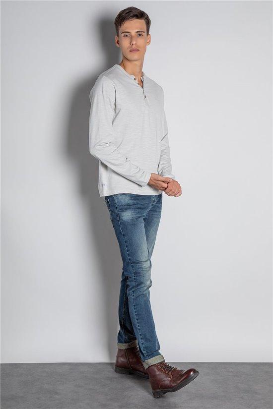 Jean JEANS WARREN Homme JJ8040M (58016) - DEELUXE