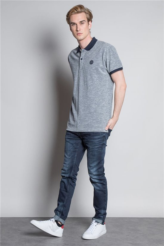 Polo POLO STRICT Homme W20200M (58208) - DEELUXE