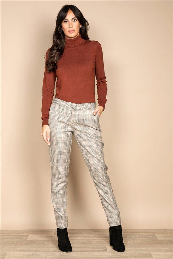 Pantalon PANTALON LUCIA Femme W20724W (58363) - DEELUXE