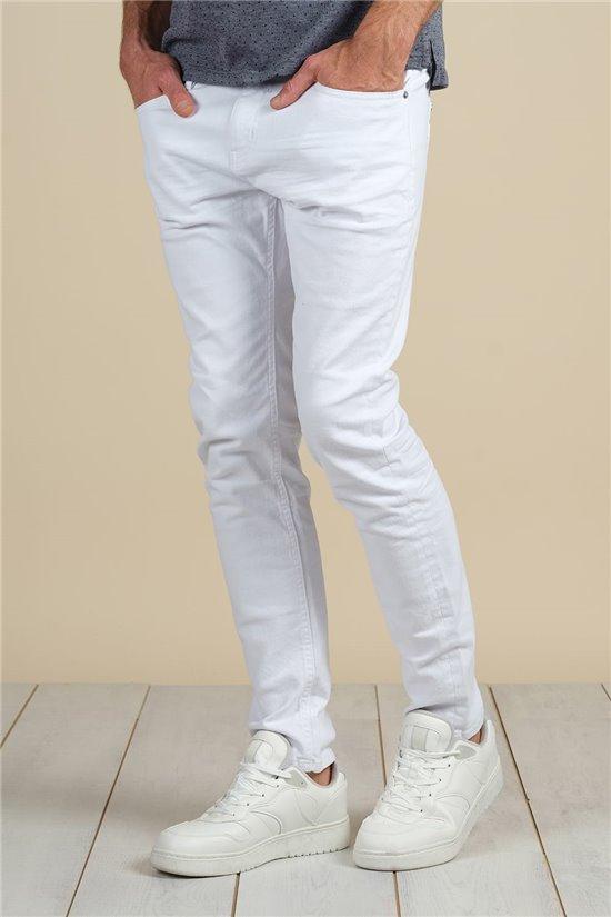 Jean Jeans CARLOS Homme JJ8050M (58769) - DEELUXE