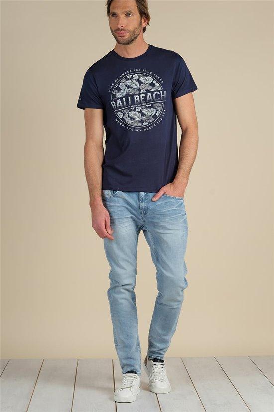 Jean Jeans CARLOS Homme JJ8051M (58774) - DEELUXE