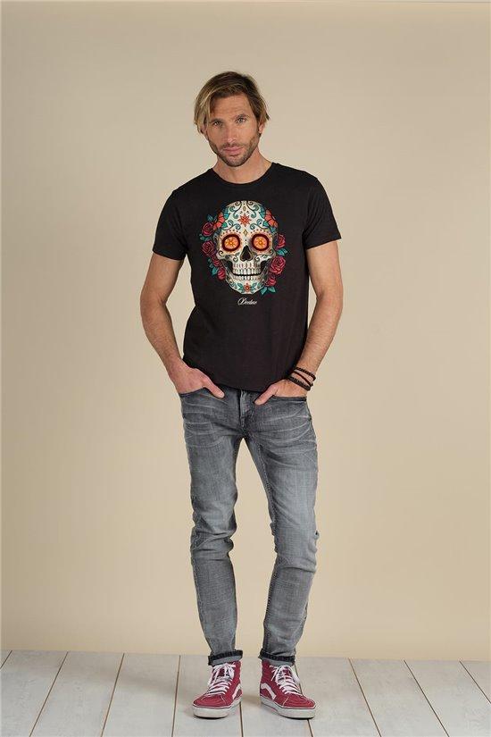 Jean Jeans CARLOS Homme JJ8052M (58779) - DEELUXE