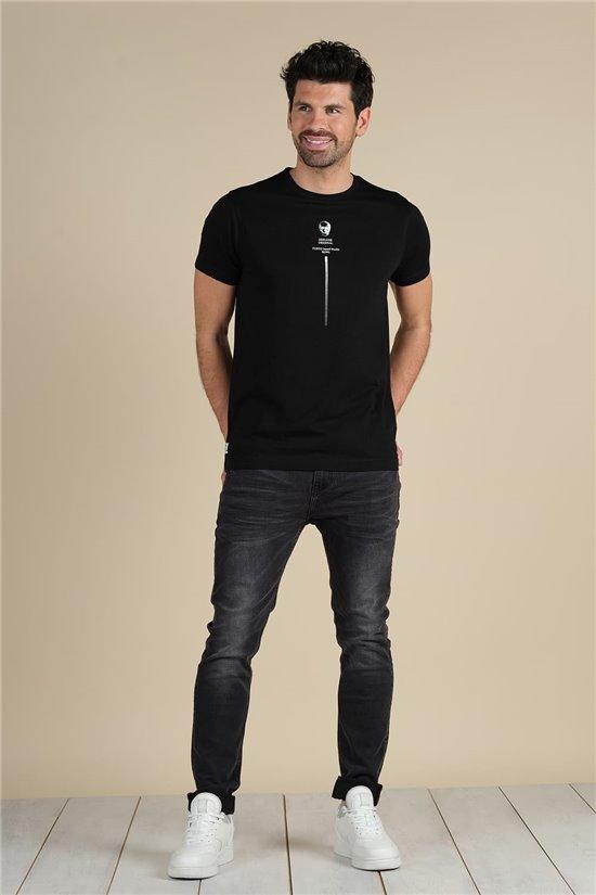 Jean Jeans CARLOS Homme JJ8053M (58784) - DEELUXE