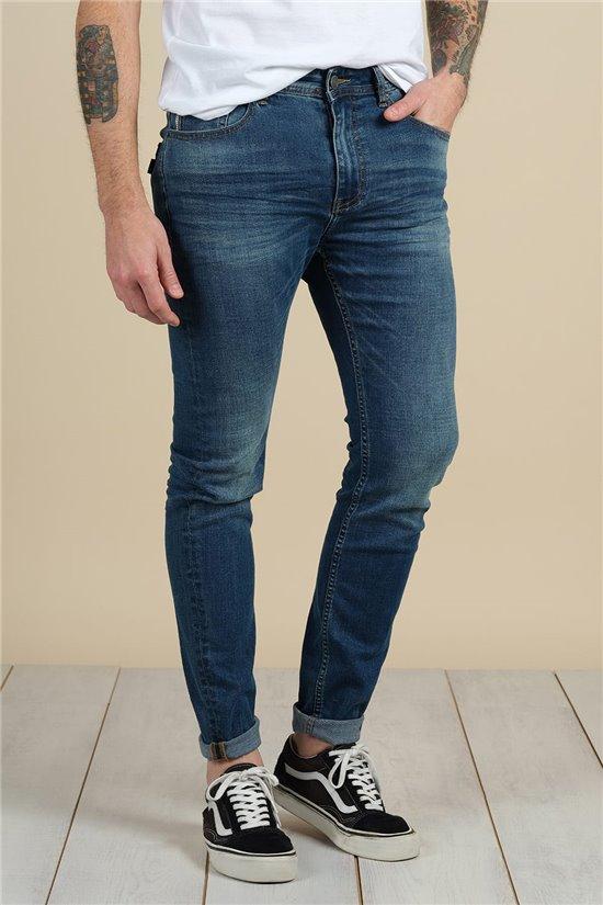 Jean Jeans REM Homme JJ8056M (58794) - DEELUXE