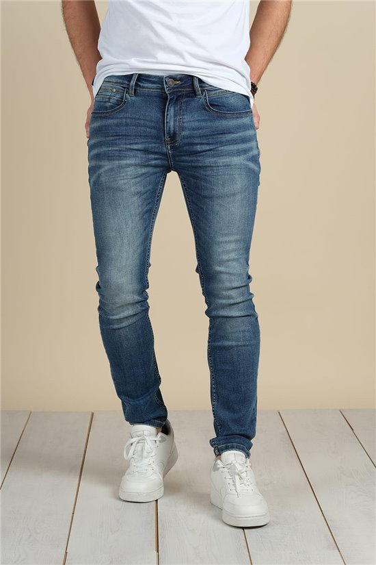 Jean Jeans NATE Homme JJ8059M (58799) - DEELUXE