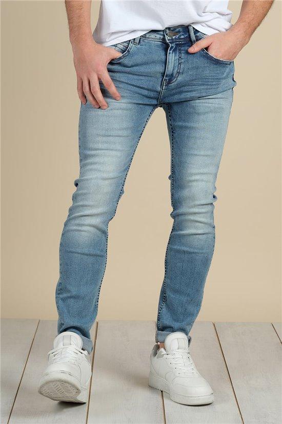 Jean Jeans NATE Homme JJ8060M (58803) - DEELUXE