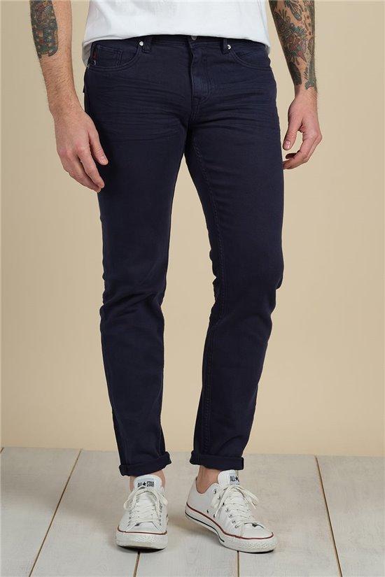 Jean Jeans CARLOS Homme JJ8066M (58813) - DEELUXE