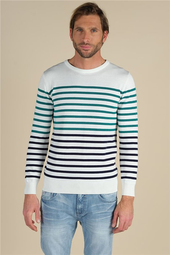 Pull Pull CYCLE Homme S21303M (58818) - DEELUXE