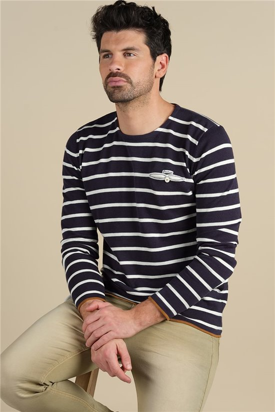 Pull Pull MADOXON Homme S21310M (58822) - DEELUXE