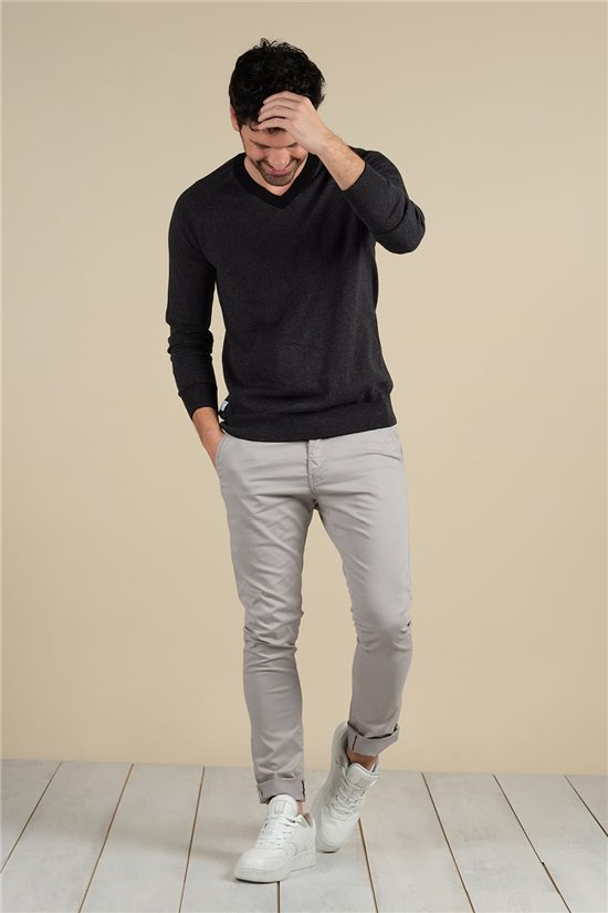 Pull Pull CLAPTON Homme S21328M (58830) - DEELUXE