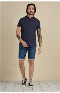 Chemise Chemise PAGOS Homme S21424M (58869) - DEELUXE