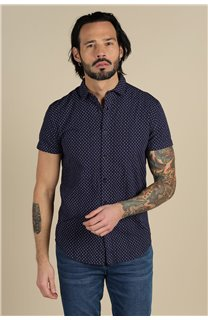 Chemise Chemise PAGOS Homme S21424M (58870) - DEELUXE