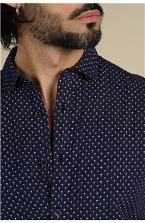 Chemise Chemise PAGOS Homme S21424M (58871) - DEELUXE