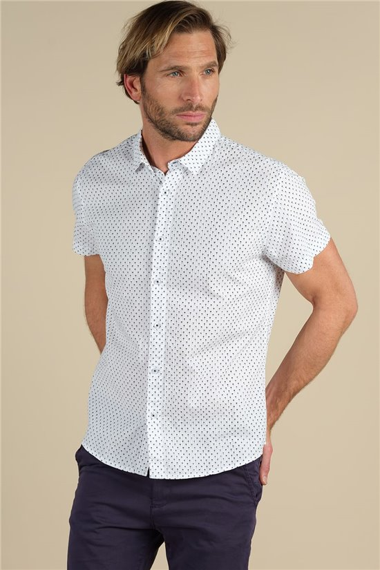 Chemise Chemise PAGOS Homme S21424M (58868) - DEELUXE