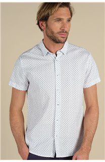 Chemise Chemise PAGOS Homme S21424M (58874) - DEELUXE