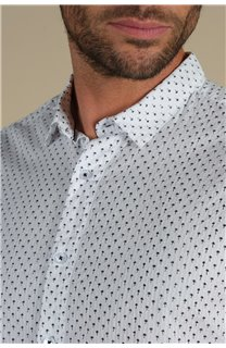 Chemise Chemise PAGOS Homme S21424M (58875) - DEELUXE