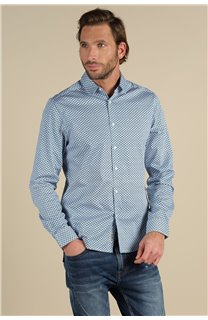 Chemise Chemise LIMPET Homme S21429M (58882) - DEELUXE
