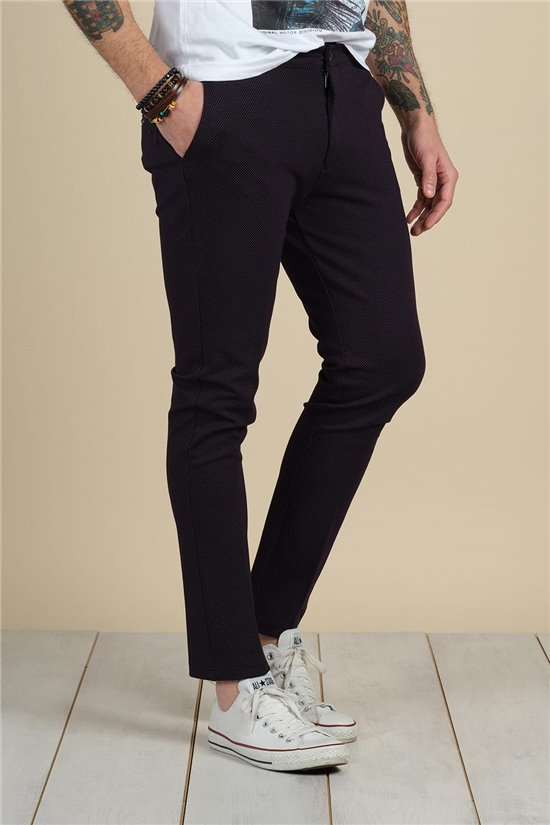 Pantalon Pantalon CHUCK Homme S217002M (58921) - DEELUXE