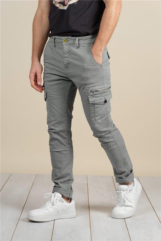 Pantalon Pantalon DANAKIL Homme S217004M (58926) - DEELUXE