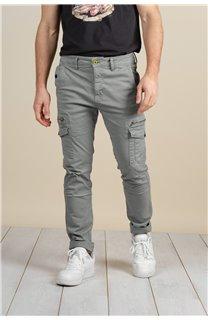 Pantalon Pantalon DANAKIL Homme S217004M (58928) - DEELUXE