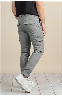 Pantalon Pantalon DANAKIL Homme S217004M (58929) - DEELUXE